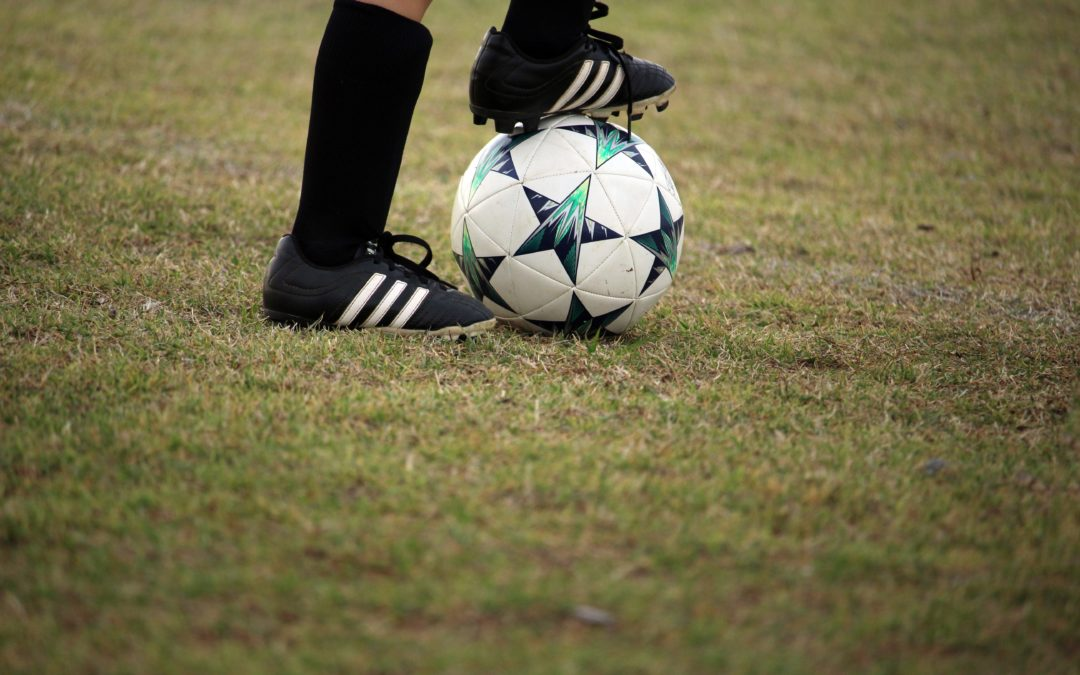 Regler for brug fodboldbanerne