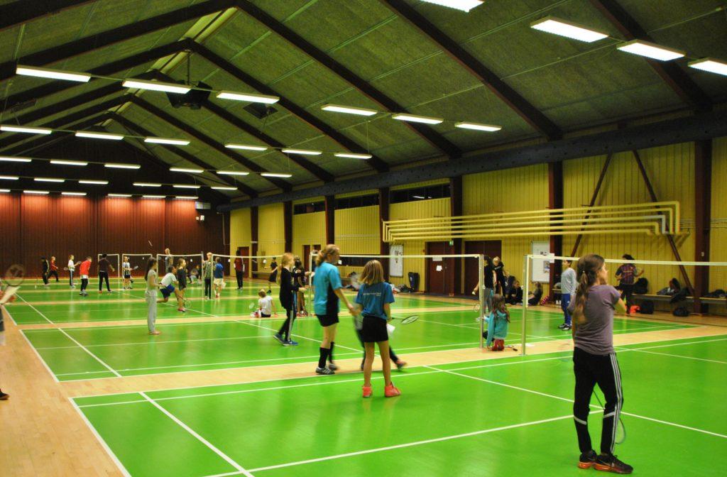 Bülowsvejhallen   FIU Frederiksberg