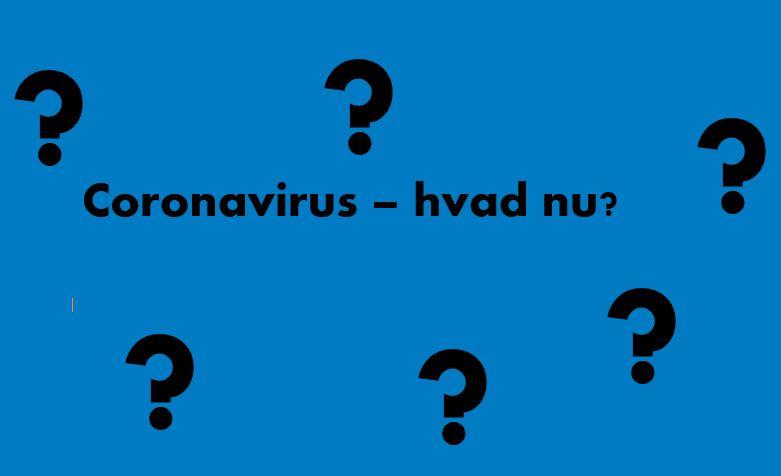 Coronavirus – Sådan håndterer foreningerne generalforsamlingen – og andre problematiker