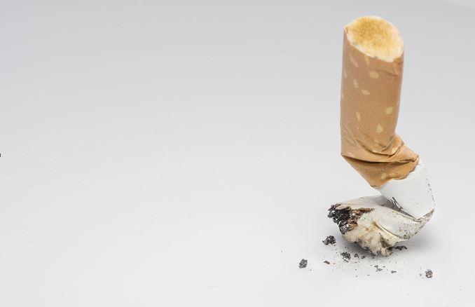 Hjælp os med at skabe en røgfri generation i 2030