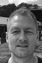 Henrik Løndal