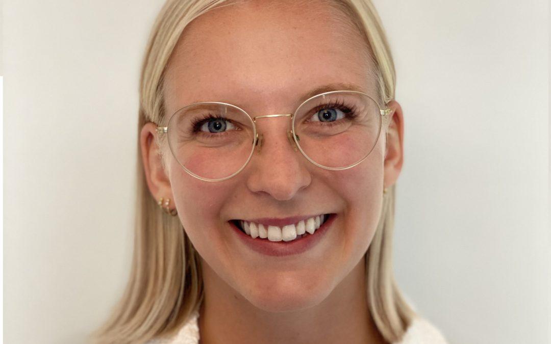 Velkommen til Amalie Larsen