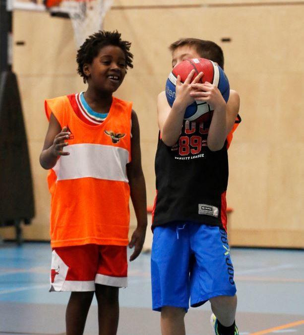 Playmaker-ordning skal skabe tættere samarbejde mellem Frederiksbergs idrætsforeninger og SFO'er/klubber
